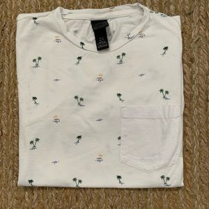 H&M t-shirt size extra small